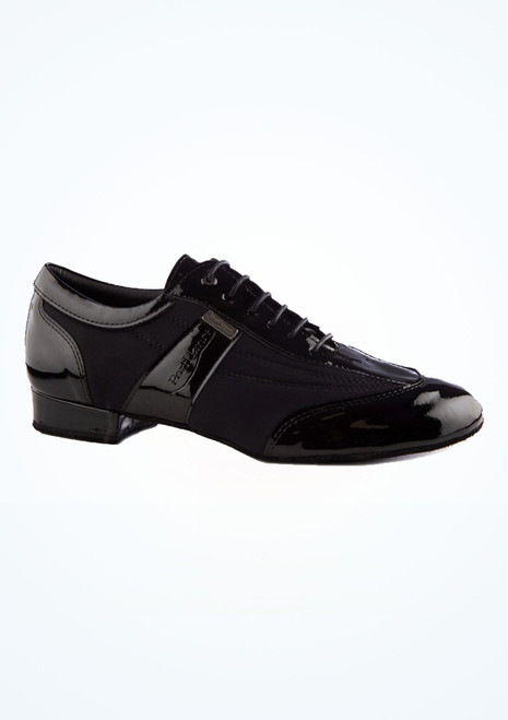Port Dance Mens Zane Dance Shoe 1