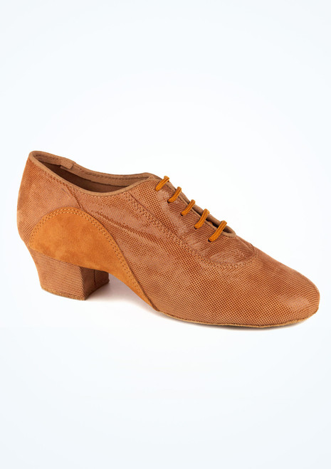 Rummos Alda Dance Shoe 2 Tan. [Tan]""
