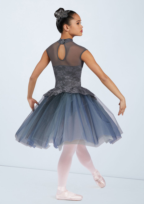 Radio Ballet 1 [Grey]T