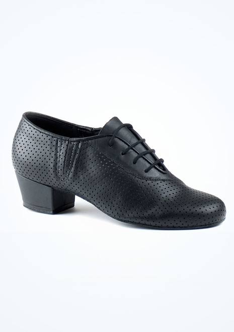 Bloch Practice Dance Shoe 1 Black. [Black]""
