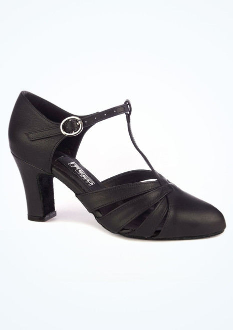 Freed Havana Dance Shoe 2.75 Black main image. [Black]""
