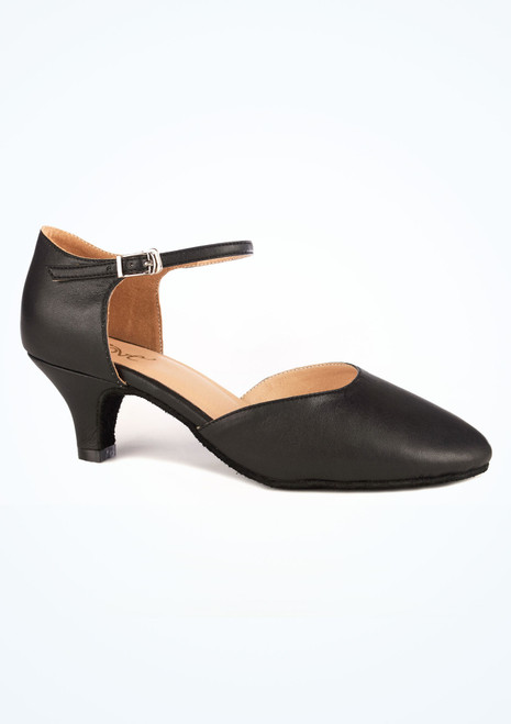 Move Orla Dance Shoe 2 Black. [Black]""