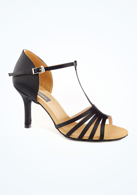 Alegra Jolie Dance Shoe 3 Black. [Black]""