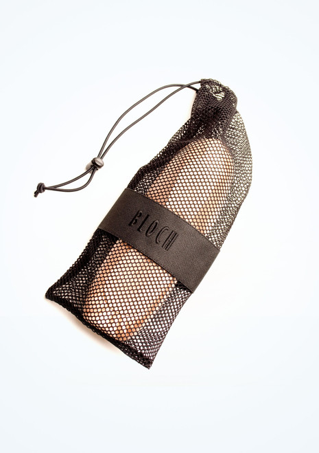 Bloch Pointe Shoe Bag Black. [Black]