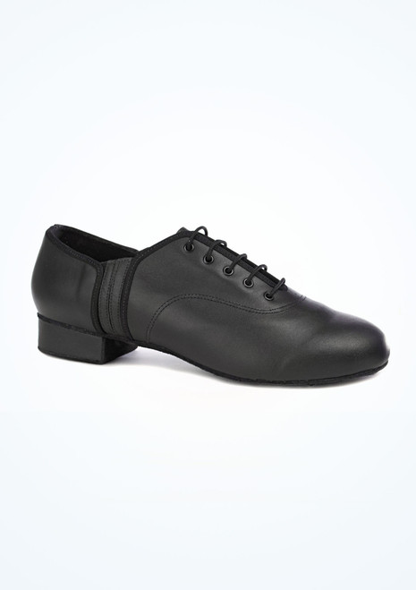 Freed Modern Flex Ballroom Shoe 1 Black. [Black]""