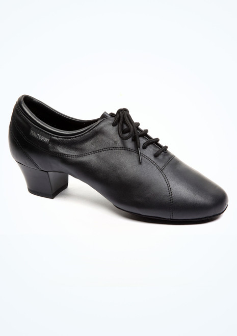 Supadance Marty Latin Shoe 1.6 Black. [Black]""