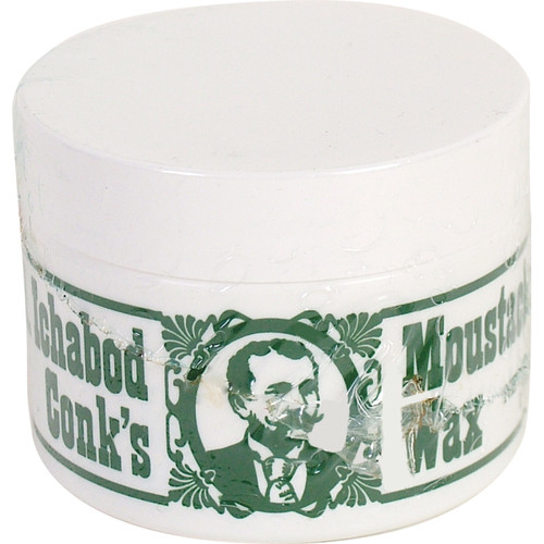 The best way to give some shape to what otherwise be unruly facial hair. Made in USA. #118
