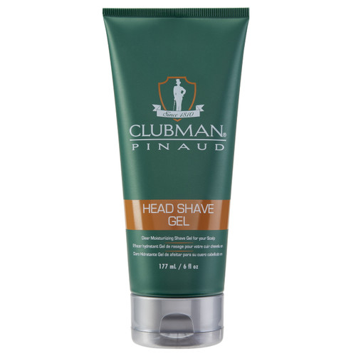 Smooth, slick and just the right amount of slip for a close shave Special lubricating ingredients to deliver a smooth, clean razor shave Maintains the scalps natural moisture balance for smoother, softer skin 6 fl oz tube