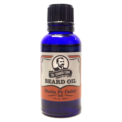 """This is a robust cedar and rosemary scent with a true """"woodsy"""" masculine feel to it. More than 99% natural, with only a minimal amount of preservatives to keep the product fresh on your shelf. Made in the USA. #1341"""