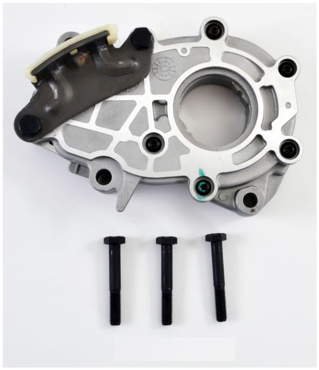 2012 Gmc Terrain 3 0l Engine Oil Pump Epk160 75
