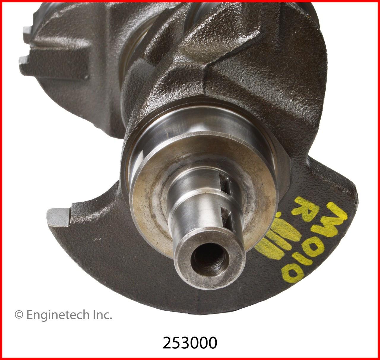 Crankshaft Kit - 1988 American Motors Eagle 4.2L (253000.A4)