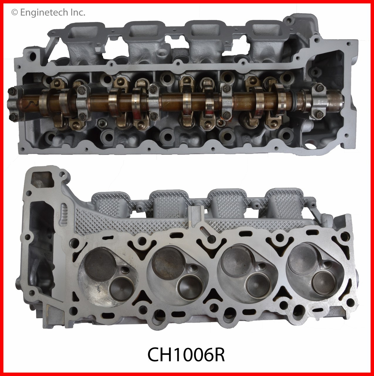 Jeep 4.7 Engine >> 2001 Jeep Grand Cherokee 4 7l Engine Cylinder Head Assembly Ch1006r 7