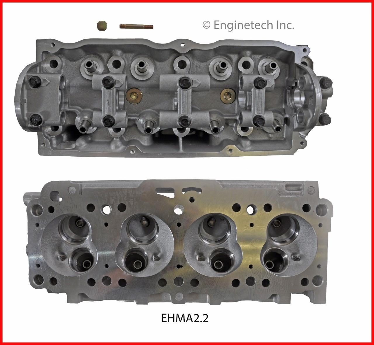 Mazda B2200 Carburetor Rebuild