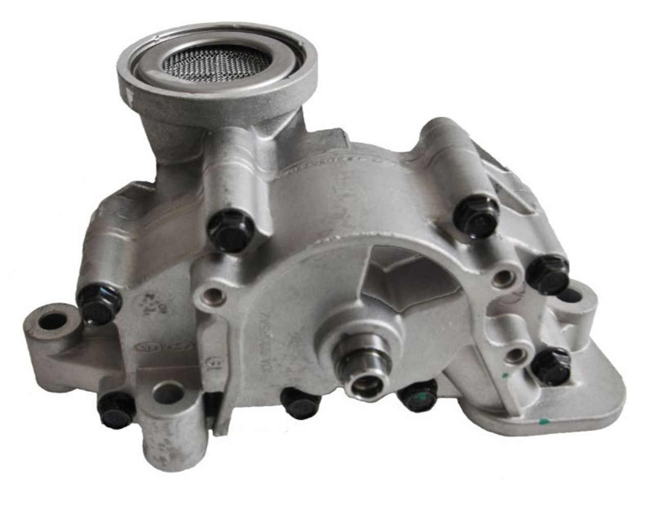 2006 Kia Sedona 3 8l Engine Oil Pump Epk146