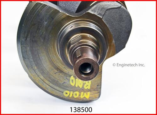 2001 Mitsubishi Montero 3.5L Engine Crankshaft Kit 138500 -13