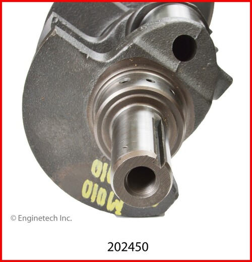 1985 Buick Electra 5.0L Engine Crankshaft Kit 202450 -138