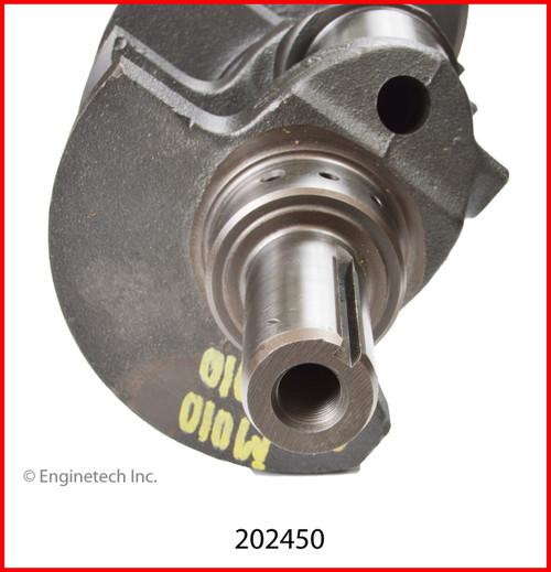 1985 Buick LeSabre 5.0L Engine Crankshaft Kit 202450 -139