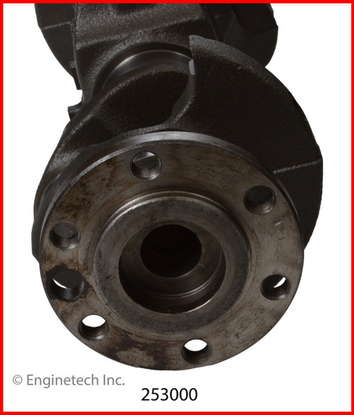 1987 American Motors Eagle 4.2L Engine Crankshaft Kit 253000 -1