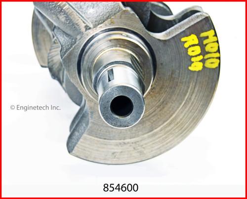 1999 Isuzu Amigo 3.2L Engine Crankshaft Kit 854600 -5