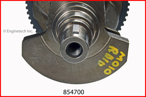 1999 Acura SLX 3.5L Engine Crankshaft Kit 854700 -3