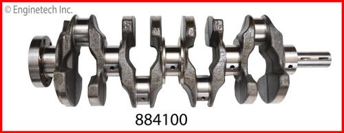 2012 Hyundai Santa Fe 2.4L Engine Crankshaft Kit 884100 -7