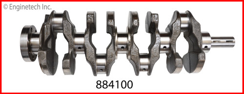 2014 Hyundai Tucson 2.4L Engine Crankshaft Kit 884100 -17