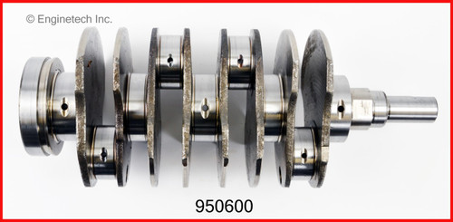 1998 Subaru Legacy 2.5L Engine Crankshaft Kit 950600 -4