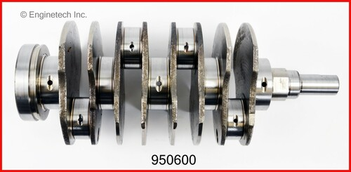 1999 Subaru Legacy 2.5L Engine Crankshaft Kit 950600 -5