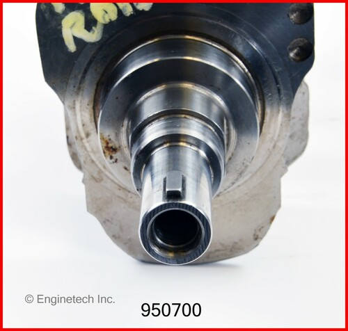 1998 Subaru Impreza 2.5L Engine Crankshaft Kit 950700 -2
