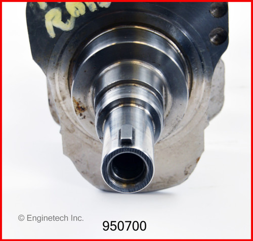 1998 Subaru Legacy 2.5L Engine Crankshaft Kit 950700 -3