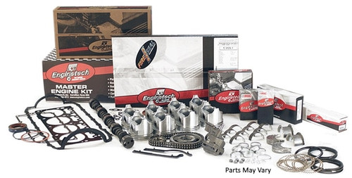 1993 Jeep Grand Wagoneer 5.2L Engine Master Rebuild Kit MKCR318G -17