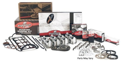1989 Jeep Grand Wagoneer 5.9L Engine Rebuild Kit RCJ360A -28