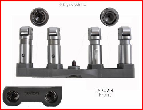2014 Ram 3500 6.4L Engine Valve Lifter L5702-4 -111