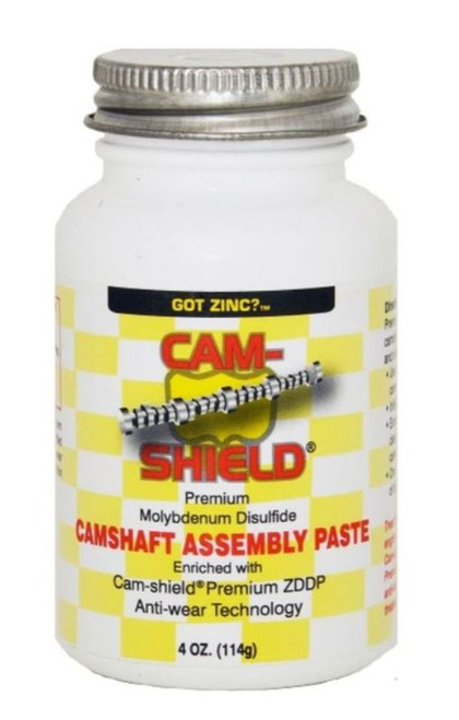 1985 American Motors Eagle 4.2L Engine Camshaft Assembly Paste ZMOLY-4.P14130