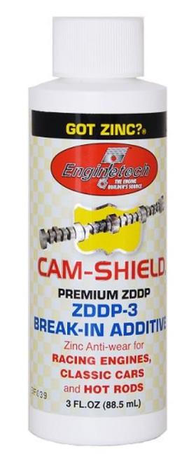 1987 American Motors Eagle 4.2L Engine Camshaft Break-In Additive ZDDP-3.P14823