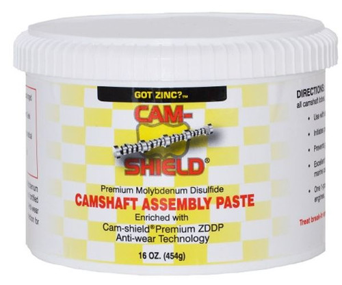 1985 Buick Century 2.5L Engine Camshaft Assembly Paste ZMOLY-1 -14131