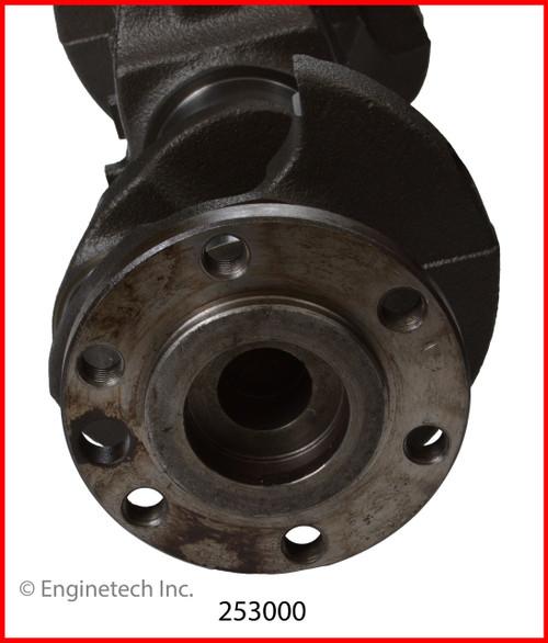 1987 American Motors Eagle 4.2L Engine Crankshaft Kit 253000.P1