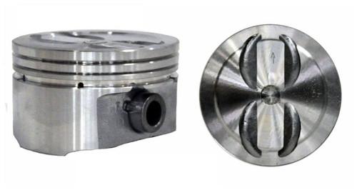 2004 GMC Sierra 1500 4.3L Engine Piston and Ring Kit K3014(1).P417