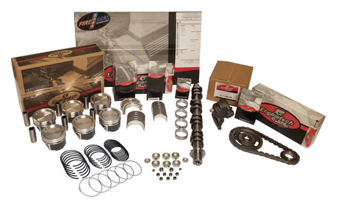1985 American Motors Eagle 4.2L Engine Master Rebuild Kit MKJ258E.P15