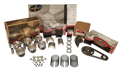 1999 Volkswagen Jetta 2.0L Engine Rebuild Kit RCVW2.0AP.P2