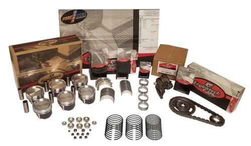 2000 Volkswagen Golf 2.0L Engine Rebuild Kit RCVW2.0AP.P3