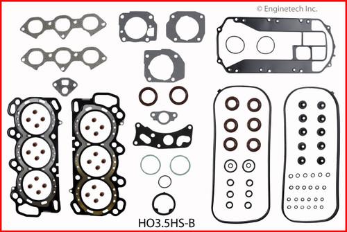 Cylinder Head Gasket Set - 2003 Honda Pilot 3.5L (HO3.5HS-B.A5)