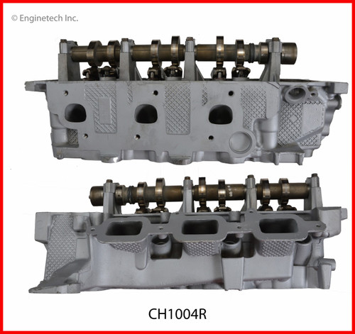 Cylinder Head Assembly - 2011 Ram 1500 3.7L (CH1004R.E42)
