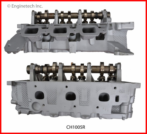 Cylinder Head Assembly - 2011 Ram 1500 3.7L (CH1005R.E42)