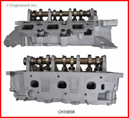 Cylinder Head Assembly - 2012 Ram 1500 3.7L (CH1005R.E45)