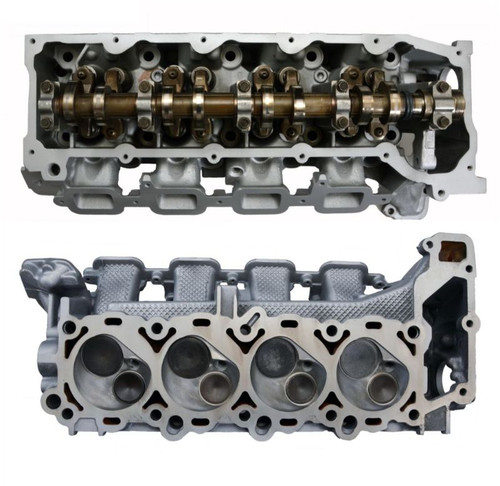 Cylinder Head Assembly - 2004 Jeep Grand Cherokee 4.7L (CH1007R.C26)