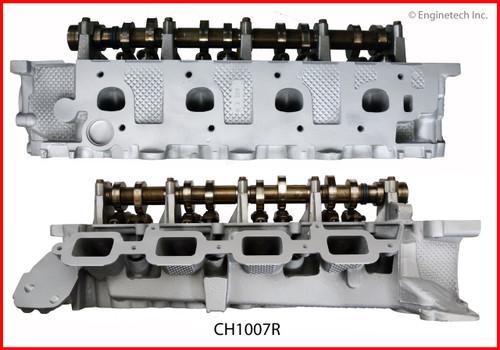 Cylinder Head Assembly - 2007 Mitsubishi Raider 4.7L (CH1007R.C30)