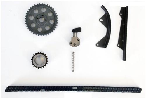 1985 Nissan 720 2.4L Engine Timing Set TS147 -3