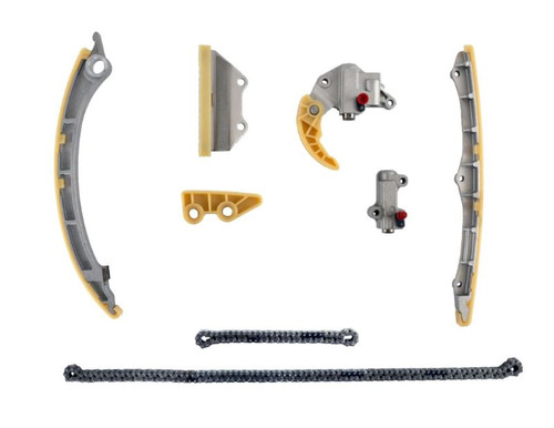 2012 Honda Accord 2.4L Engine Timing Set TS1833 -16