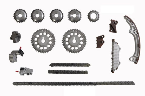 2001 Nissan Maxima 3.0L Engine Timing Set TS4207 -16